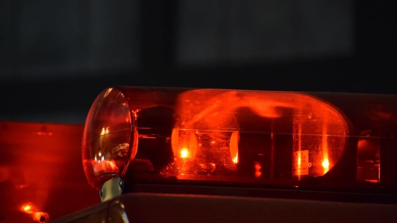 佐賀 消防車
