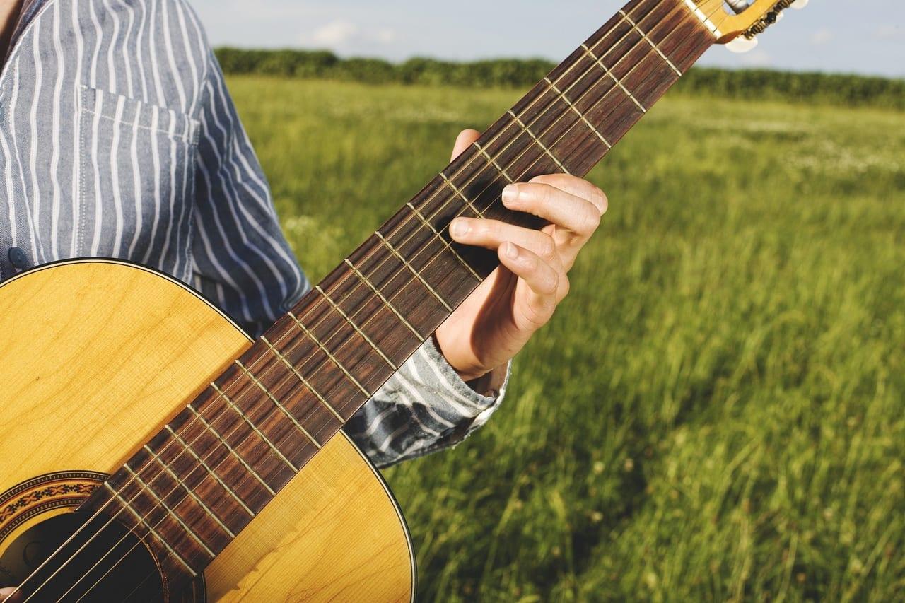 佐賀県 アコースティックギター